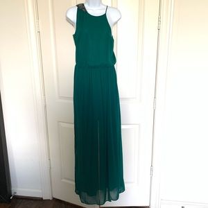 Zara Evening Gown, Size Small